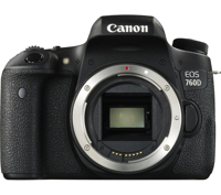 Máy ảnh SLR Canon EOS 760D Body