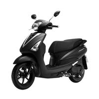 Xe tay ga Yamaha Acruzo Deluxe 2016