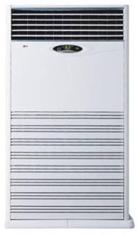 Điều hòa - Máy lạnh LG APNQ100LFA0 - tủ đứng, 1 chiều, 93.000BTU, inverter