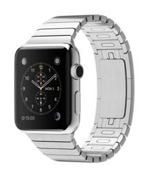 Smartwatch Apple Watch 42mm Stainless Steel Case