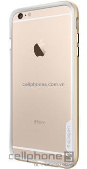 Ốp viền cho iPhone 6 Plus - SPIGEN SGP Neo Hybrid EX