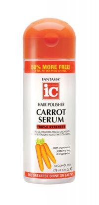 Carrot Serum