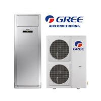 Điều hòa - Máy lạnh Gree GVH48AH - tủ đứng, 2 chiều, 48.000BTU