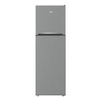 Tủ lạnh Beko RDNT230I55VZX - Inverter, 201L