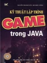 Kỹ Thuật Lập Trình Game Trong Java