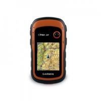 Thiết bị định vị GPS Garmin eTrex 20