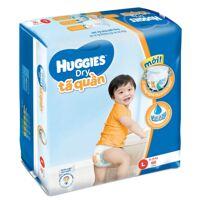 Tã quần Huggies size L68 miếng (trẻ từ 9 - 14kg)