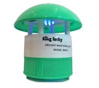Đèn Bắt Muỗi Bảo Vệ Sức Khỏe Kinglucky Buty BM03