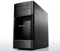 Máy tính để bàn Lenovo H500 57323257 - Intel Pentium J2850 2.4Ghz, 2GB RAM, 500GB HDD, Intel HD Graphics, DVD±R/RW
