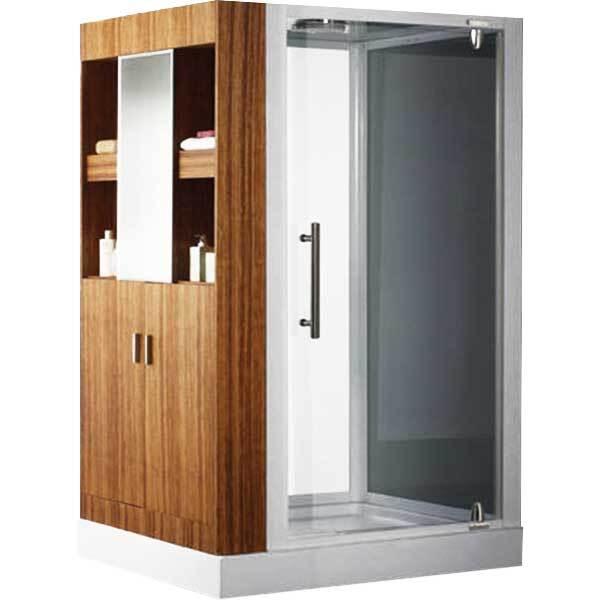 Phòng xông hơi ướt NOFER PS-322