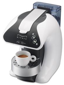 Máy pha cafe capsule Mitaca M4 Plus