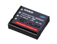 Pin máy ảnh Casio NP-130