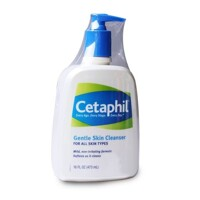 Sữa rửa mặt cetaphil 500 ml