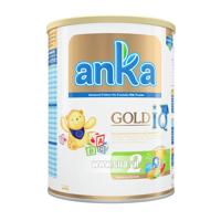 Sữa bột Anka Gold IQ số 2 - hộp 400g (6 - 12 tháng)