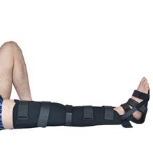 Nẹp chân ổn định khớp gối, chống xoay chân, đùi, cẳng chân Orbe H1-726...