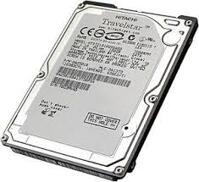 Ổ cứng - HDD cho Laptop Hitachi-HGST TRAVELSTAR 320GB 5400rpm 8Mb