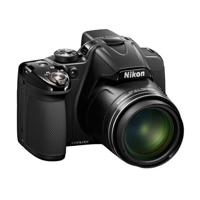 Máy ảnh kỹ thuật số Nikon Coolpix P600 - 16 MP