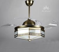 Quạt trần đèn Led An Phước 42FF-991TS