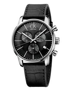 Đồng hồ kim Calvin Klein K2G271C3