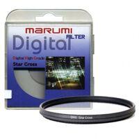 Kính lọc Marumi DHG Star Cross - 52mm