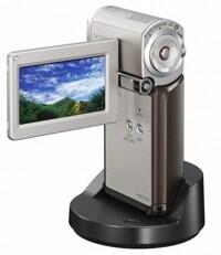 Máy quay phim Sony HDR-TG1