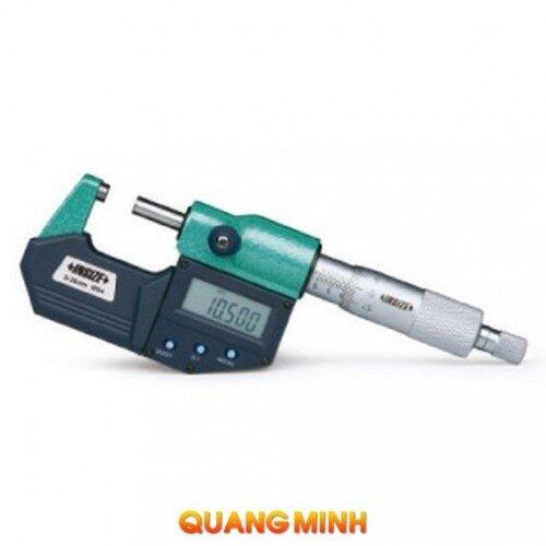 Panme đo ngoài điện tử  INSIZE 3108-25A