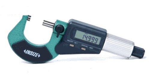 Panme đo ngoài điện tử INSIZE 3109-75