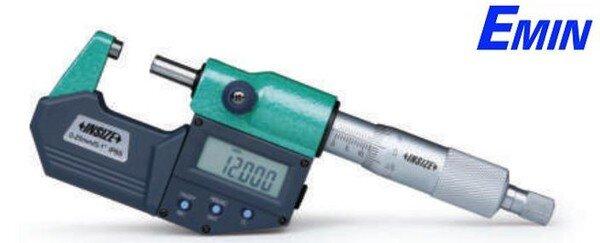 Panme đo ngoài điện tử INSIZE 3101-100A