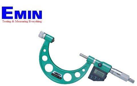 Panme đo ngoài điện tử Insize 3506-600A