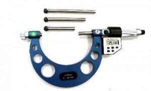 panme đo ngoài điện tử Metrology EM-9060