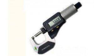Panme đo ngoài điện tử Metrology EM-9005N