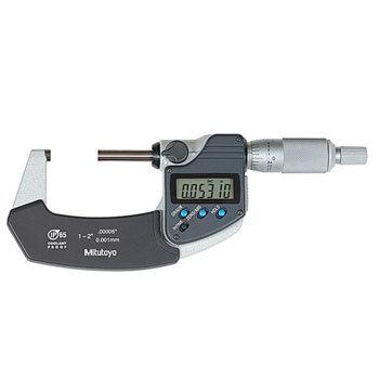 Panme đo ngoài điện tử Mitutoyo 293-331, 25-50mm