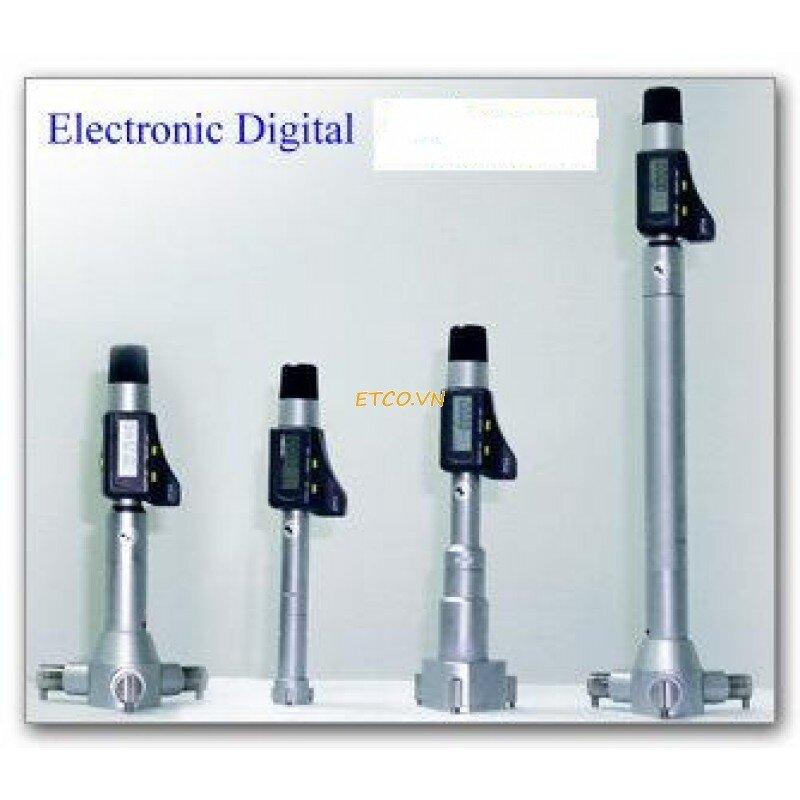 Panme đo trong 3 điểm điện tử Metrology TP-9025E