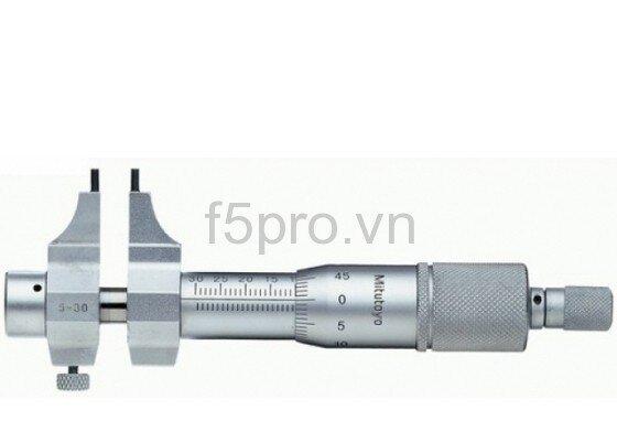 Panme đo trong cơ Mitutoyo 145187 - 50~75mm/0.01mm