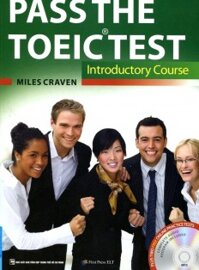 Pass The TOEIC Test - Intermediate Course