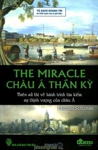 Châu Á thần kỳ - Michael Schuman
