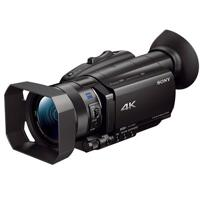 Máy quay phim Sony FDR-AX700 4K