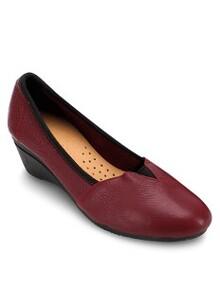 Giày Búp Bê Đế Xuồng V Giữa Domani GB41