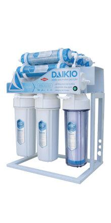 Máy lọc nước RO Daikio DKW-34008D - không vỏ tủ