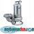Máy bơm chìm nước thải inox đúc 316 HCP 80SFP23.7 5HP