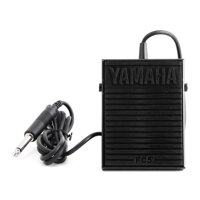 Pedal Yamaha FC5