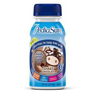Pediasure dạng lon nước – 237 ml