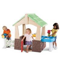 Nhà vườn Deluxe Home Little tikes LT-630170