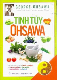 Tinh túy Ohsawa