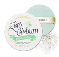 Phấn bột kiềm dầu Zero Sebum Drying Powder Etude House