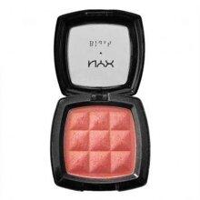 Phấn má bền màu NYX Blush #PB025 Pinched Rose 5.2g