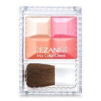 Phấn má Cezanne Mix Color Cheek màu 02 8g