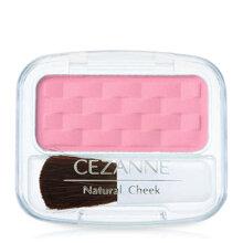 Phấn má Cezanne Natural Cheek N 09 4g