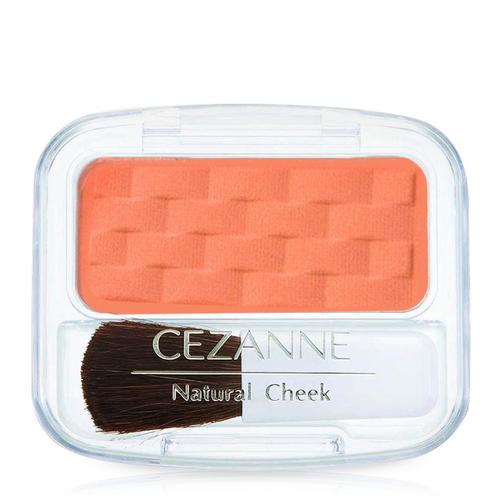 Phấn má Cezanne Natural Cheek N 04 4g