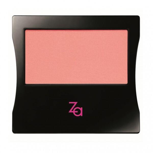 Phấn má dạng nén Za Cheeks Groovy #04 Apricot Pink 4g